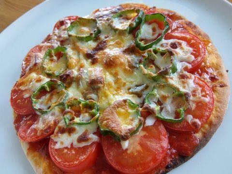 トマトピザ コストコ