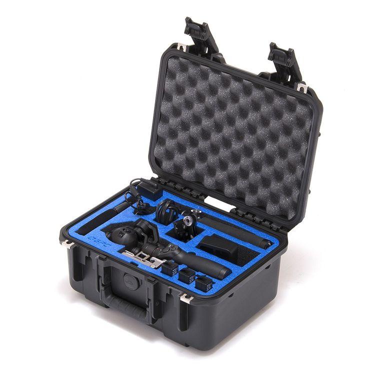 DJI Osmo X3 + Case