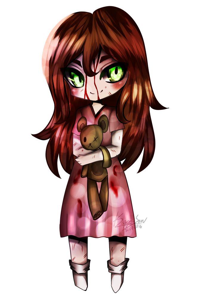 anime creepypasta sally wwwpixsharkcom images