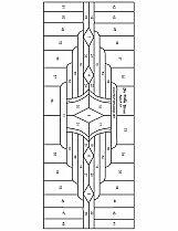 glass pattern 389