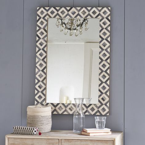 Banyan. Mirror, mirrors, wall mirror, floor mirror, mirror homewares, interior, design, furniture, accessories, wall decor, round mirror, oval mirror, shelf mirror, storage mirror