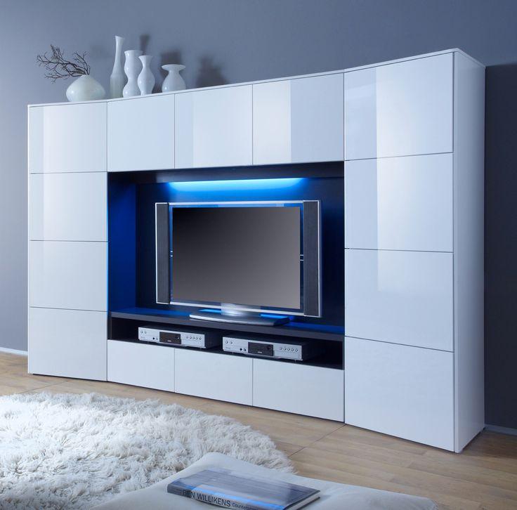 54 best Living room images on Pinterest | Television cabinet, TV ...
