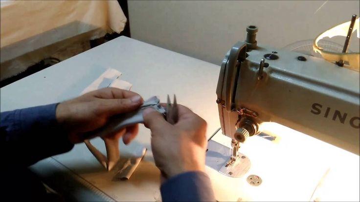Como Fazer Gravata Borboleta - DIY - TUTORIAL DETALHADO