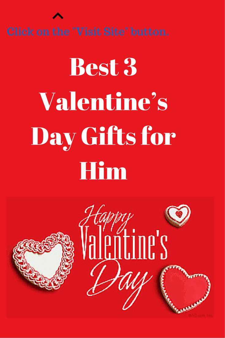 Best Best Valentines Day Gift Ideas For Him Images On