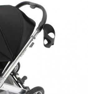 The super nifty Oyster 2 Bottle Holder to have handy when you and baby go for a stroll. Gte yours at www.babystylesa.co.za