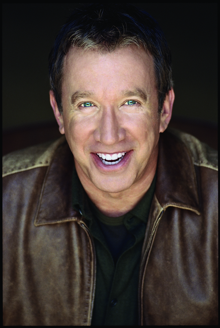 Tim Allen, the voice of Pure Michigan