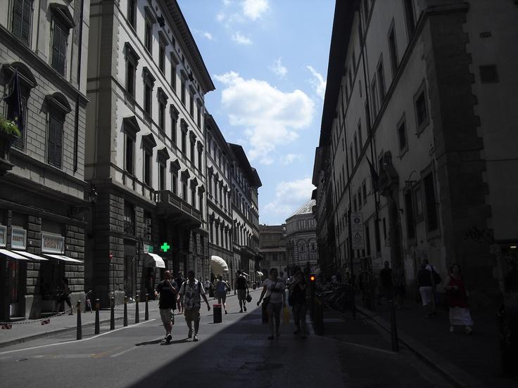 Italya - Floransa Florence Firenze