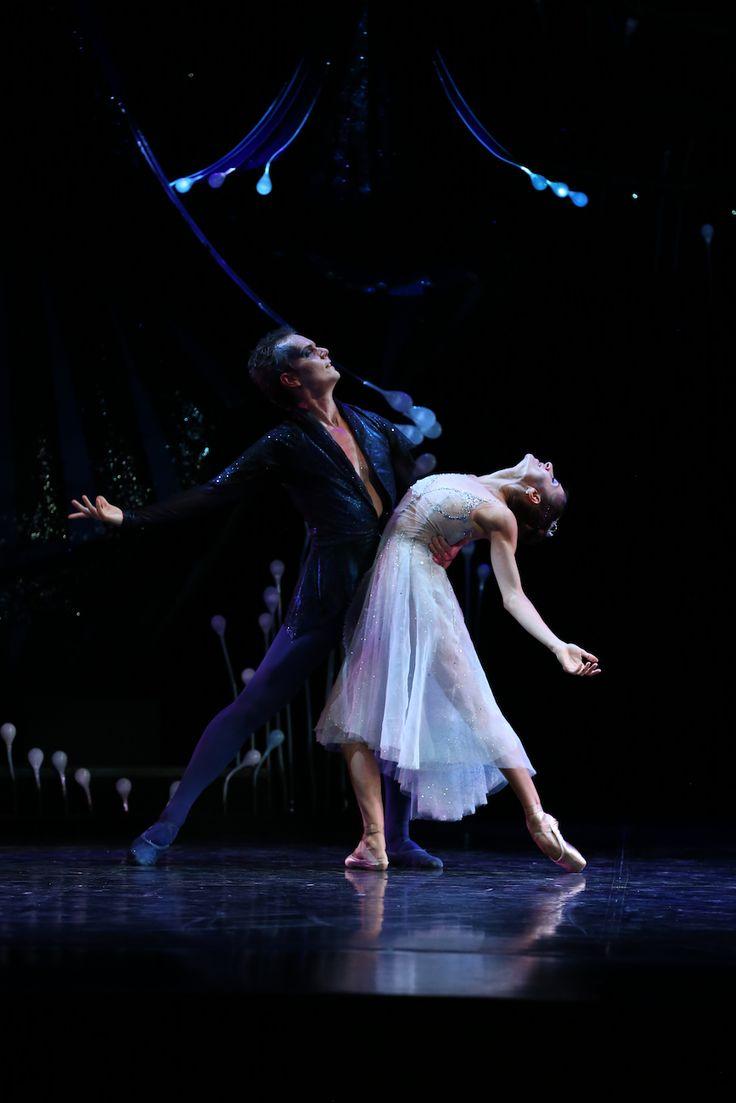Queensland Ballet's A Midsummer Nights Dream