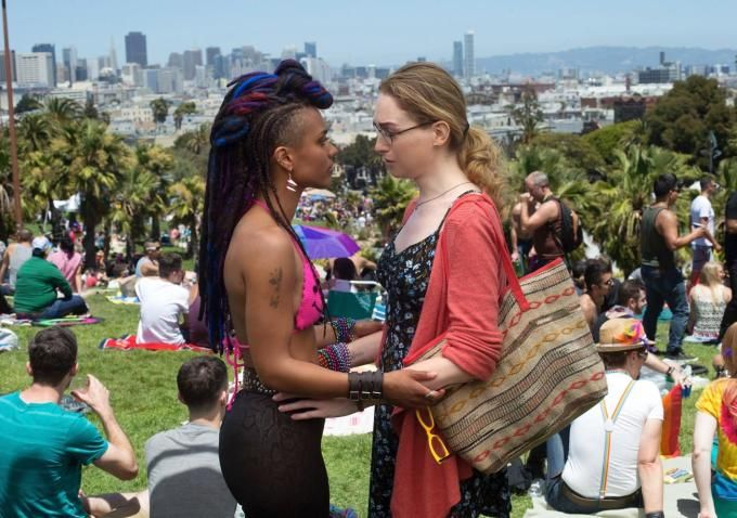 """Gender and Identity in the Wachowskis' """"Sense8"""" on Netflix"""