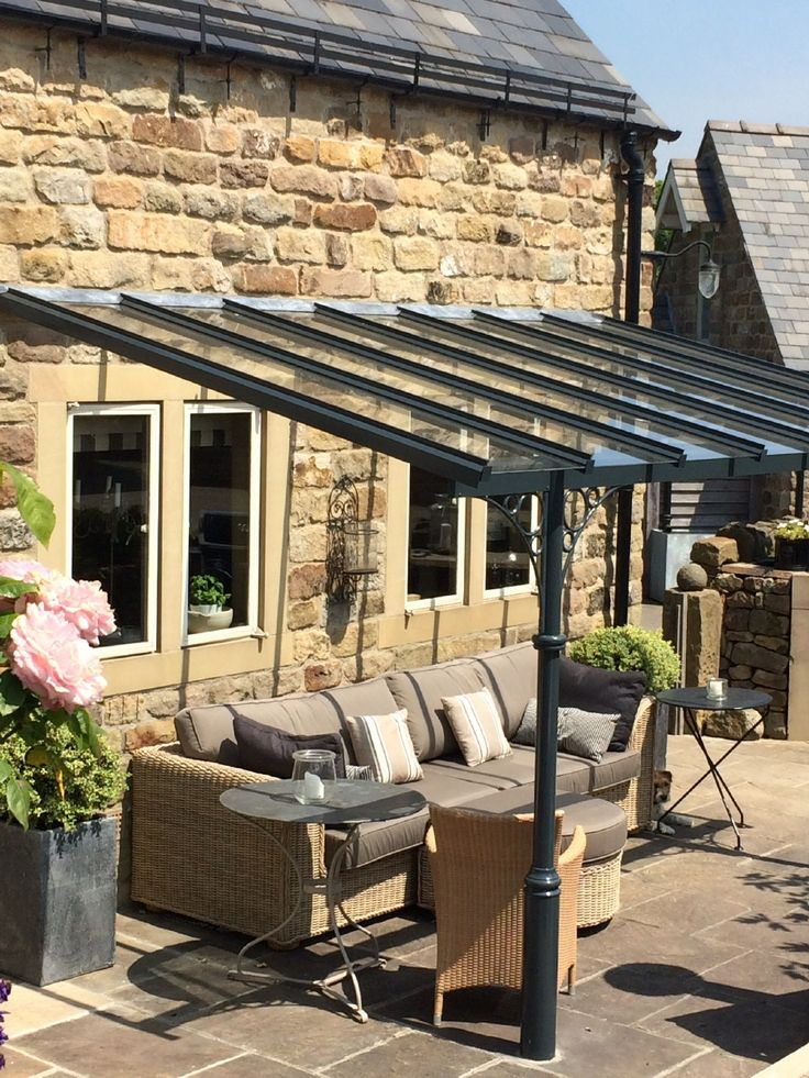 Nexterior Glass Verandas - Gallery | Traditional and Contemporay Glass Veranda made by Nexterior Ltd in the UK