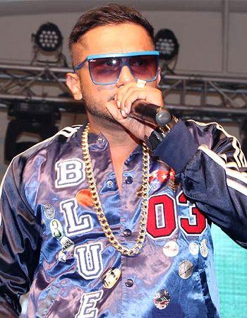High court dismisses cases against Honey Singh!