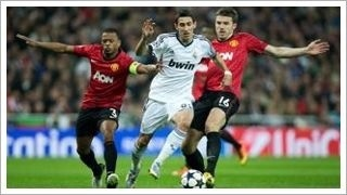 Through a United fans eyes: Manchester United vs. Real Madird  // New Article by Natasha Somji