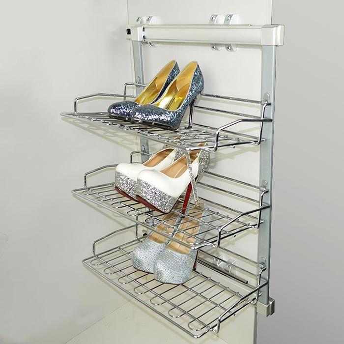 wardrobe accessories | closet accessries | closet hardware | wardrobe hardware