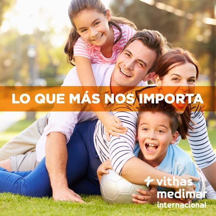 En Medimar contamos con la confianza de muchas familias que han depositado su bienestar en nuestras manos. Por eso sabemos la importancia que le das al cuidado personal de los tuyos