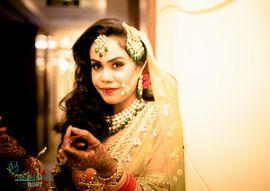 Delhi NCR weddings | Anshul & Takshila wedding story | WedMeGood
