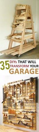 DIY, DIY decor, organization, garage organization, popular pin, home remodeling, DIY home remodel, interior design.