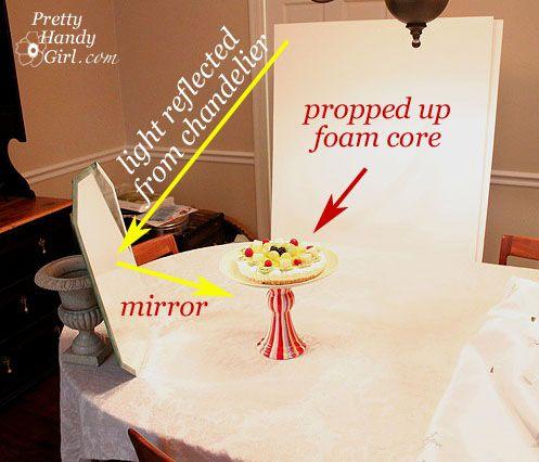 indoor photo tips