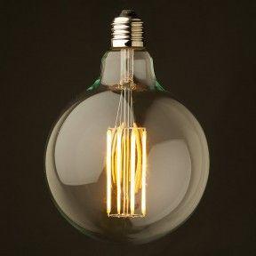 DLG Lighting Co. LED Edison Style Light bulb