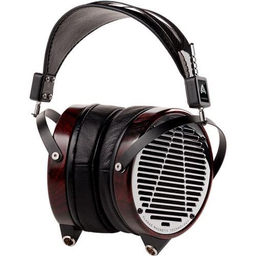 AUDEZE LCD-4 Reference Open Circumaural Headphone Audeze Just saw this on Amazon: AUDEZE LCD-4 Reference Open Circumaural Headphone by Audeze http://amzn.to/2kT4Ote