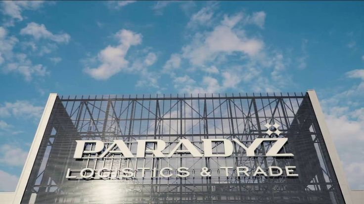 "The modern Trade, Logistics and Sales Support Center ""Paradyż Logistics&Trade"", with an order picking warehouse and finished goods delivery system in Tomaszów Mazowiecki, is currently the most modern facility of this kind in Europe in the ceramic tiles sector."