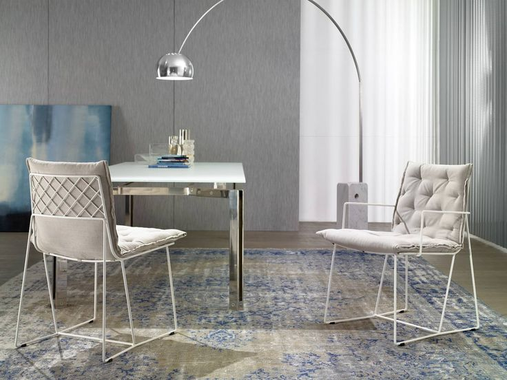 Syrma chair - AJAR furniture and design