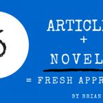 5 Non Fiction Articles to Pair with Classic High School Novels - http://talkswithteachers.com/5-non-fiction-articles-to-pair-with-classic-high-school-novels/