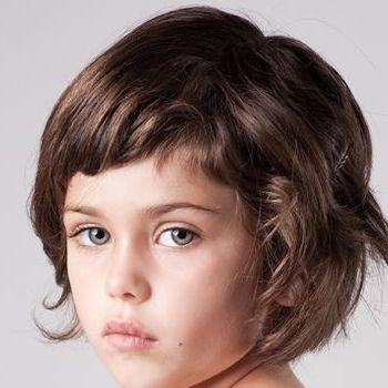 Les plus jolies coupes de cheveux pour les filles Coupe