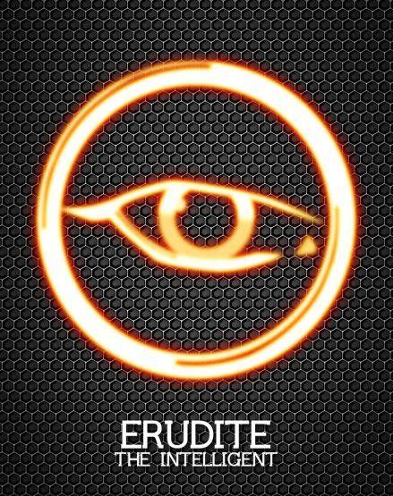 Erudite-the Intelligent - by elijahvd