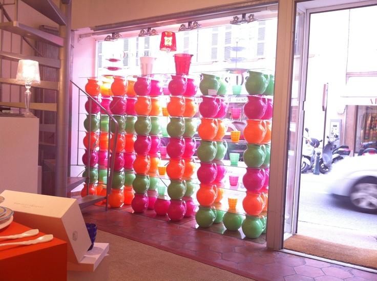 Boutique Mario Luca Giusti - 9 Bld Louis Blanc, St Tropez