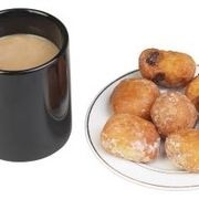 How to Make Donuts From Pancake Mix
