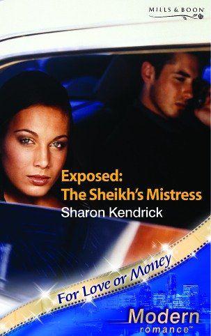 Exposed (Modern Romance): Sharon Kendrick: 9780263841763: Amazon.com: Books