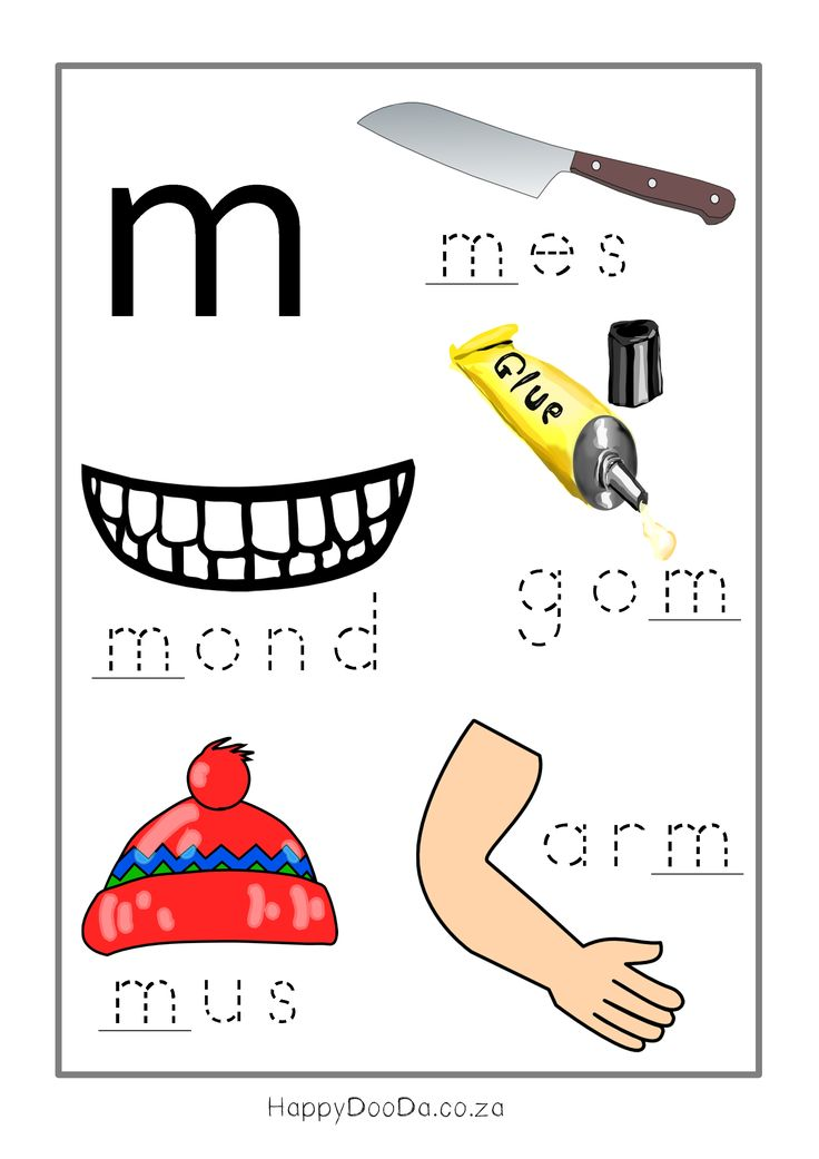 afrikaans worksheets grade 2 - Google Search