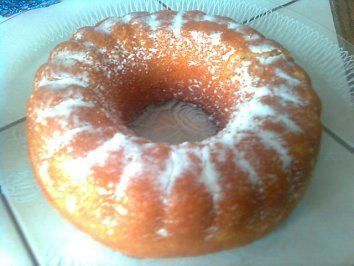 Das perfekte quark-rührkuchen-Rezept mit Bild und einfacher Schritt-für-Schritt-Anleitung: zucker,vanillezucker,eier und margarine miteinander schaumig…