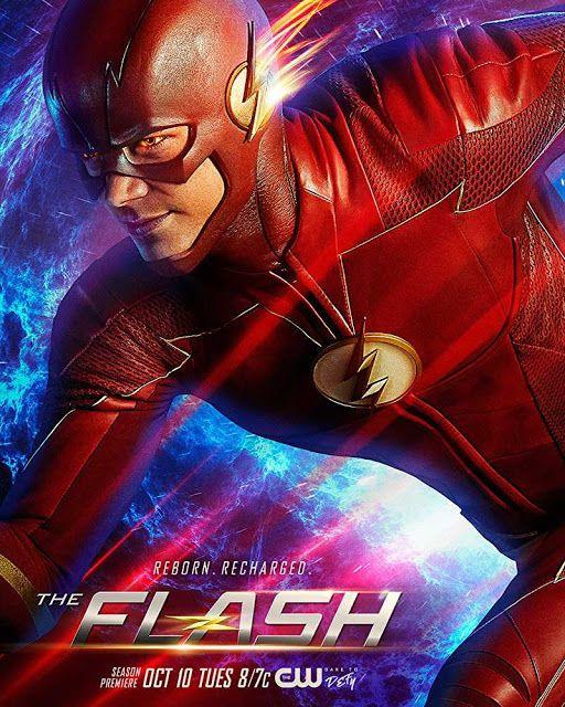 Flash Season 5 Sub Indo : flash, season, Flash, Movie, Hindi, Lasopavirtual