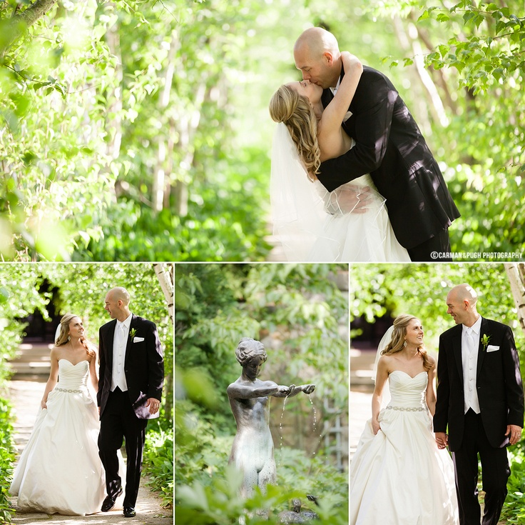 wedding picture locations akron ohio%0A Wedding at Stan Hywet  u     Portage Country Club    Birch Tree Allee  Akron  Wedding and