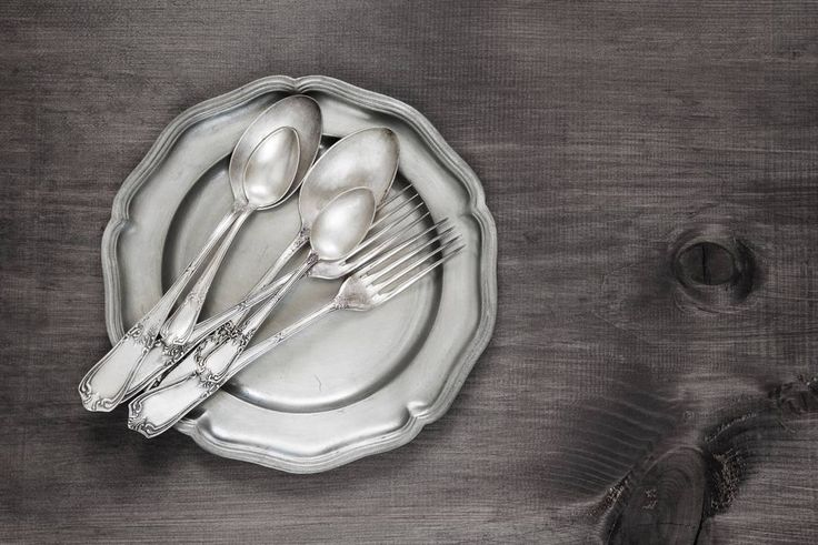 12 Tipps & Tricks zum Silber reinigen. Silber Putzen leicht gemacht.
