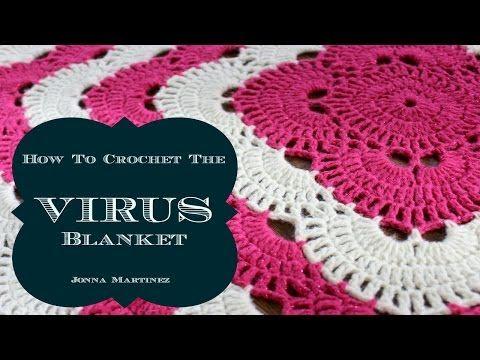 Virus Blanket - YouTube