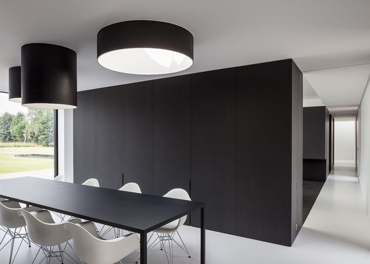31 best black wall images on Pinterest Black walls, Architecture - exklusive wohnung tlv get away tel aviv