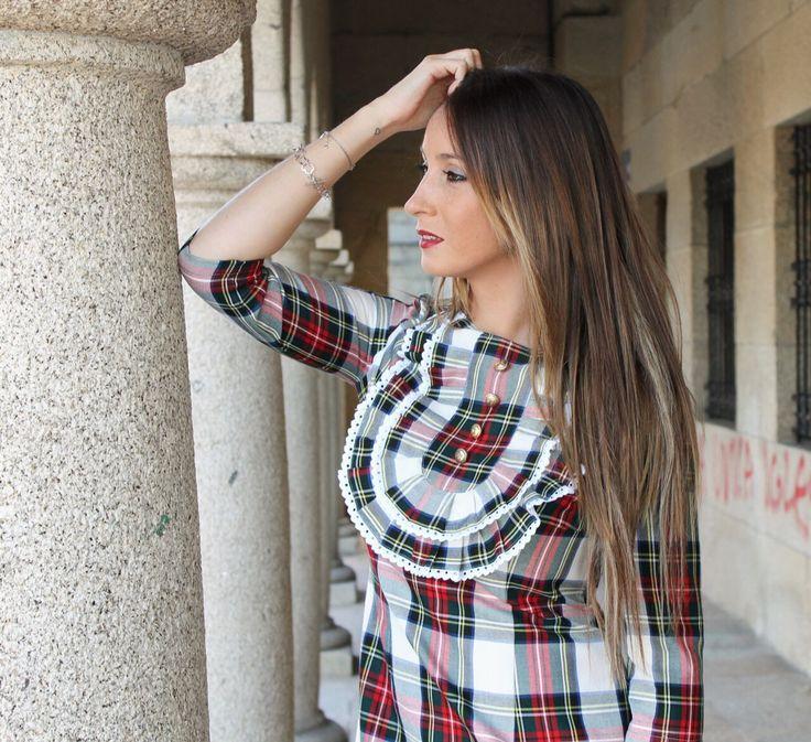 #style #stylish #vigo #pretty #girl #mylook #fashion #shopping #shop #tienda #love #dekadamoda #couture #cute #gils #photoofday #outfit #galicia #moda