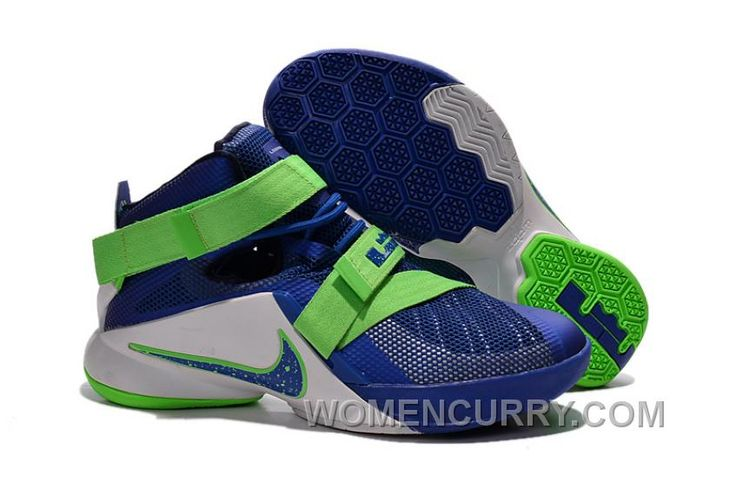 "https://www.womencurry.com/nike-lebron-soldier-9-sprite-mens-basketball-shoes-lastest-knrb4.html NIKE LEBRON SOLDIER 9 ""SPRITE"" MENS BASKETBALL SHOES LASTEST KNRB4 Only $89.00 , Free Shipping!"