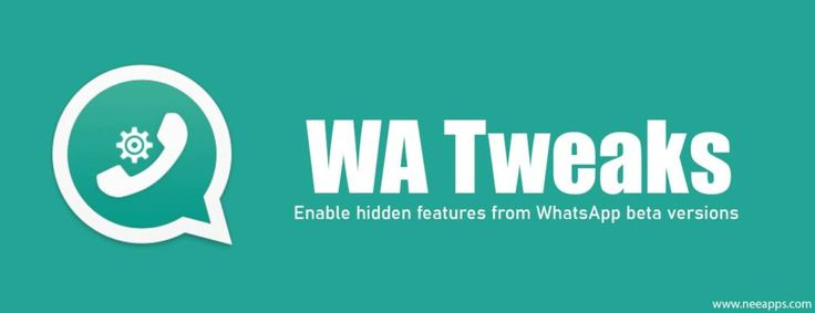 Pin by Nee Apps on WA Tweaks Best apps, Android apps