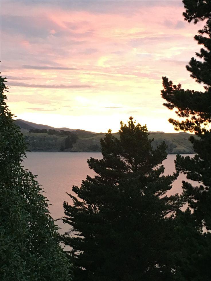 Lyttleton- Christchurch