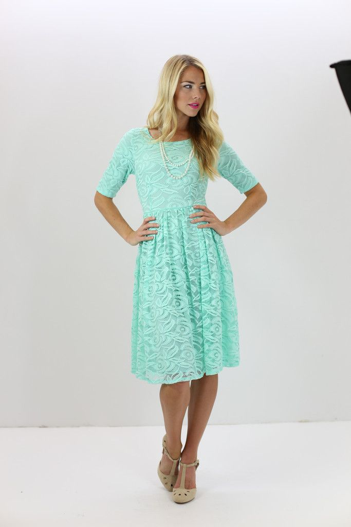 how to make a tight dress modest