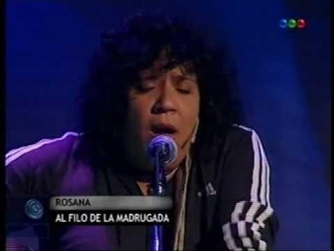 Al Filo de la Madrugada (live - diario de medianoche)