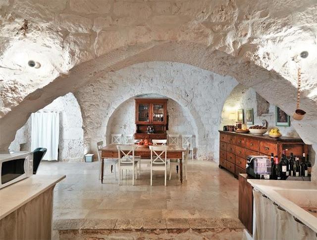 I trulli - Puglia Region