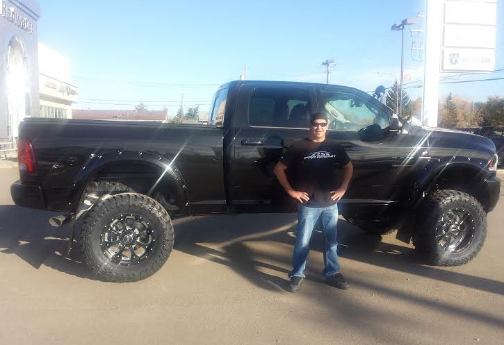 Lifted Trucks For Sale Edmonton: 24 Best Rig Ready Rams Images On Pinterest