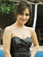 Neha sharma hopes on bollywood movie