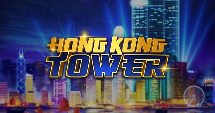 Slot Review: Hong Kong Tower from ELK Studios