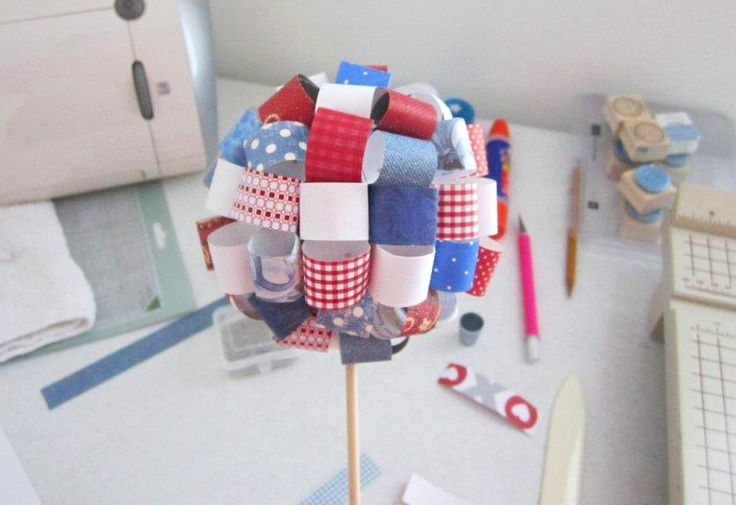 Easy Fourth of July Decorations