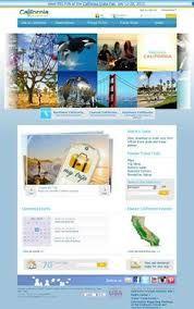 Resultado de imagem para tourism website ideas